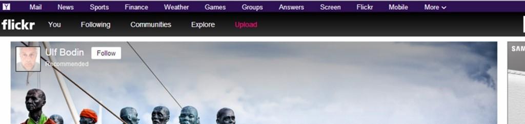 Flick Article Screen Shot #1