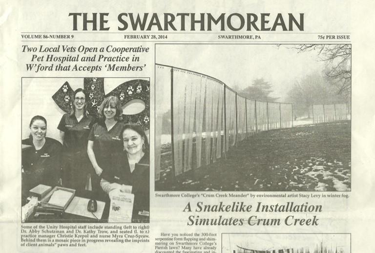 Unity Swarthmorean